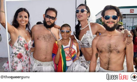 Pride, #PlayaDelCarmen