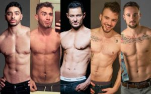 Hombres Transexuales