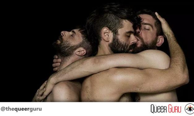 La Farsa de la Monogamia, #Poliamor