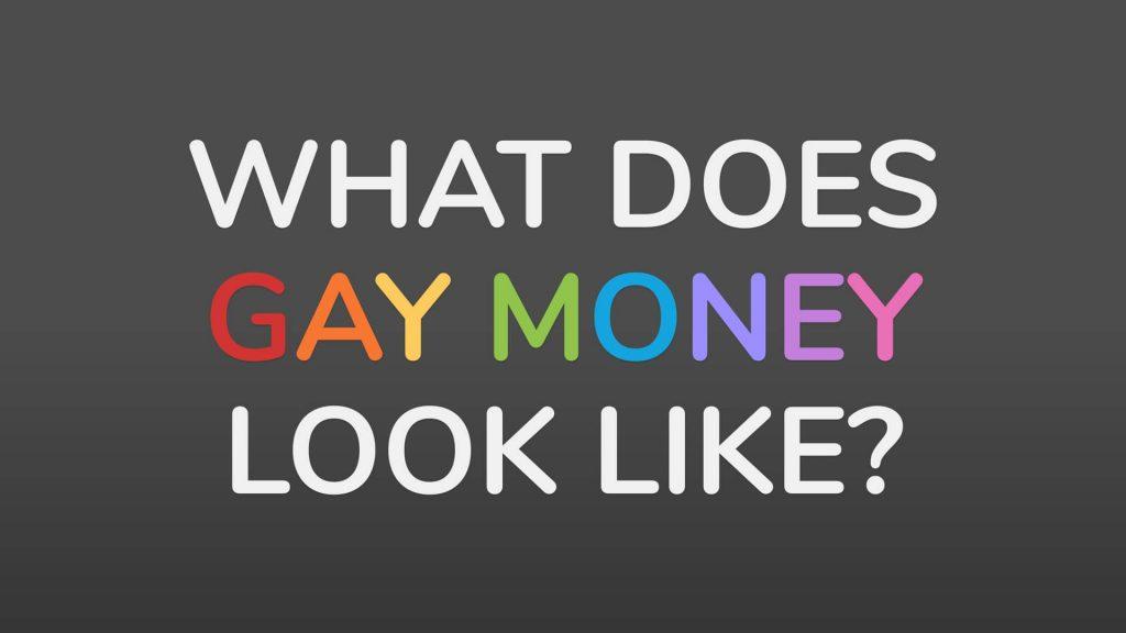 Comunidad LGBT+: 5ta economía a nivel mundial, si fuéramos un país.