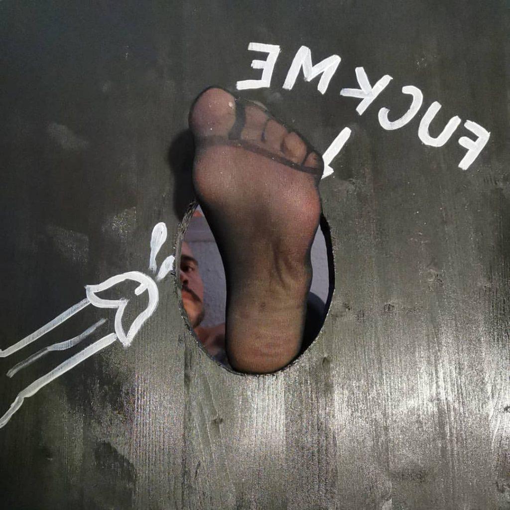 Podofilia | Amor por os pies