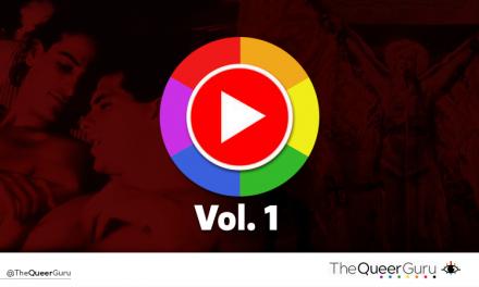 Cine LGBT para la cuarentena, Vol. 1