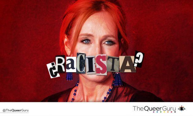 J. K. Rowling ¿la que no debe ser nombrada?